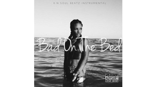 Bad On The Bed - Sexy R&B Wale x Tiara Type Beat