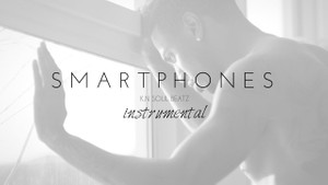 Smartphones - Smooth R&B Trey Songz x August Alsina Type Beat