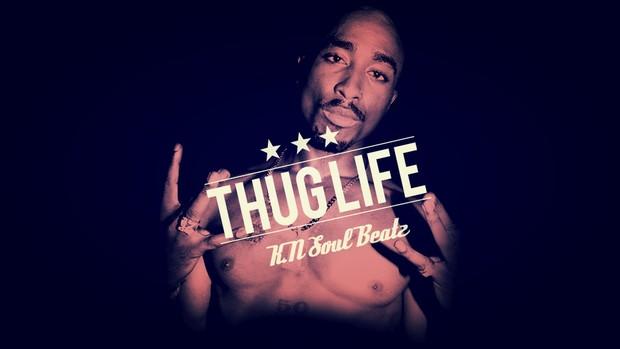 Thug Life - Thoughtful Epic West Coast Jazzy/Rap Type Beat