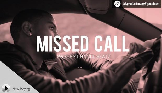 Missed Call - Trey Songz R&B Type Beat Instrumental
