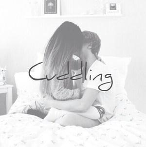 Cuddling - Sweet Ballad R&B Type Beat Instrumental