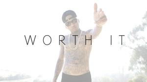 Worth it - Club Hip Hop RnBass Kid Ink Type Beat Instrumental