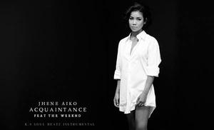 Jhene Aiko x Travis $cott Type Beat Instrumental - Acquaintance