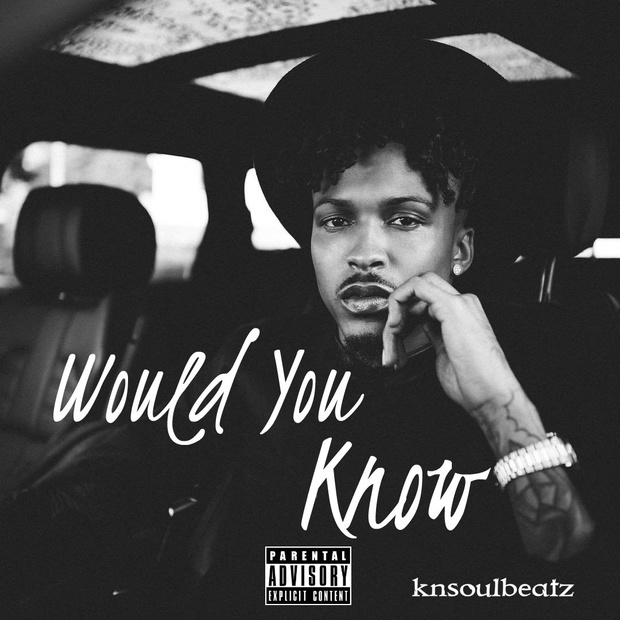 Would You Know - August Alsina x Tory Lanze Type Instrumental