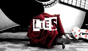 Lies - R&B Rap Instrumental Beat