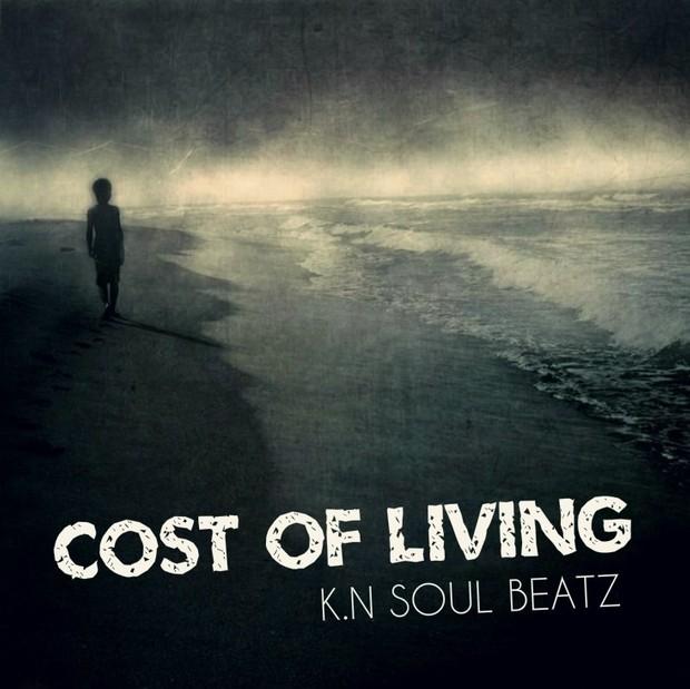 Cost Of Living - Dark Rap Beat Instrumental