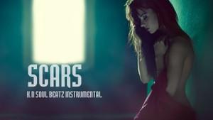 SCARS - Sad East Coast Intrumental