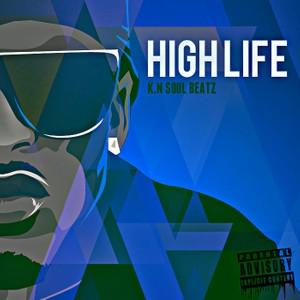 High Life - Smooth R&B August Alsina / Jhene Aiko Type Beat