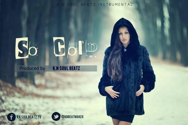 So Cold - Drake Type Beat Instrumental