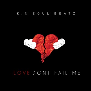 Love Dont Fail Me - Chris Brown x Selena Gomez Retro Pop R&B Type Beat