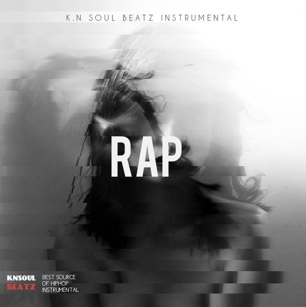 Flatline - Sad Emotional Rap HipHop Instrumental