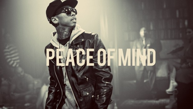 Blunted HipHop Rap Beat Instrumental - Peace Of Mind