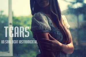 Tears - Sad R&B/Rap Beat