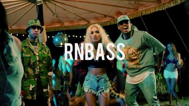 Player - Nic Nac ft Pia Mia RnBass Type Beat