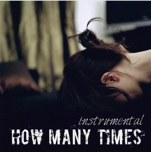 How Many Times - Sad Story Telling Rap Eastcoast Instrumental Beat