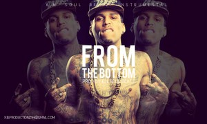 From The Bottom - Kid Ink Type Beat Instrumental