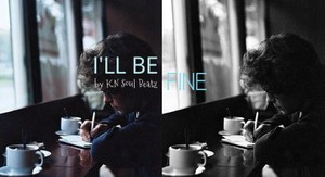 I'LL BE FINE - Emotional Pop / R&B Jamz Beat Instrumental