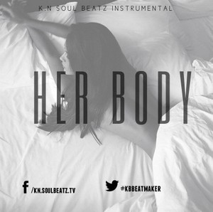 Her Body - R&B August Alsina ft The Weeknd Type Instrumental