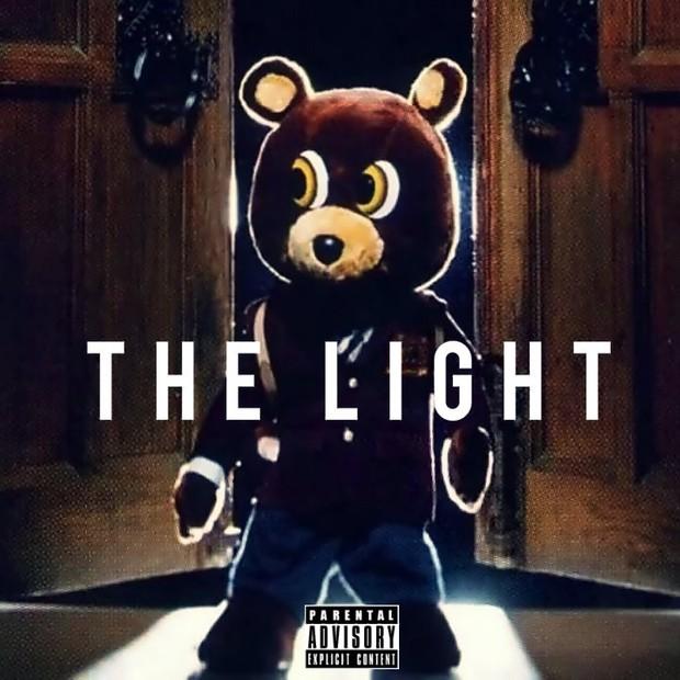 The Light - Soul West Old School Rap Beat Instrumental