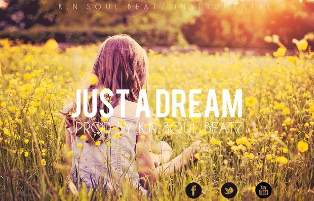 Just A Dream - Modern Pop R&B Type Beat