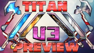 Titan V3 Animated Texture Pack - Minecraft 1.7 1.8