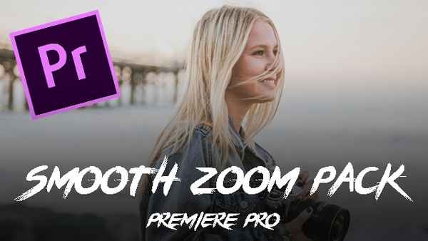 Smooth Zoom transition Pack