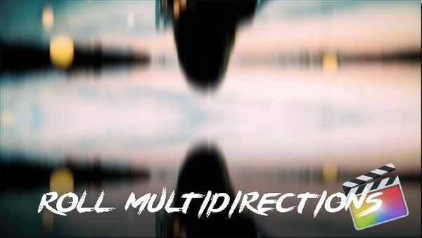 Smooth Roll Multidirection Fluid