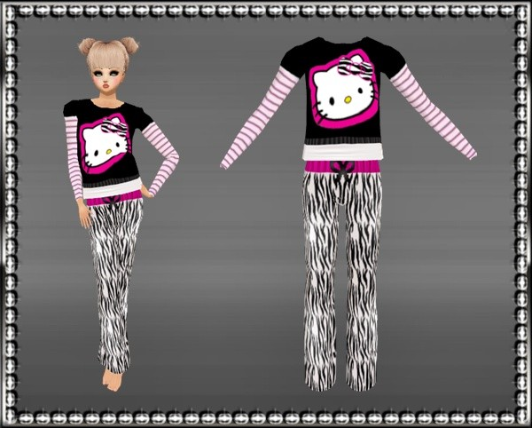 FFLA17 -*Catty Only*