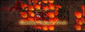 [EK] Fenrock Dragon Lords - Yalahar