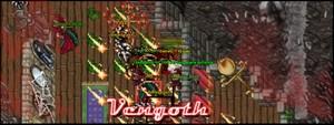 [RP] Vengoth - Yalahar
