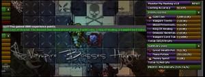 [EK] Vampire Bosses Hunter