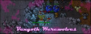 [EK] Vengoth Werewolves - Yalahar