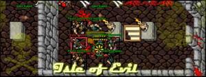 [EK] Isle of Evil + Access Maker