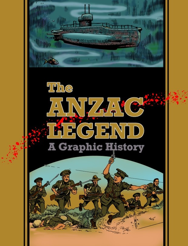 The Anzac Legend (Updated)