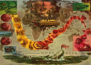 Audiolibro: Moby Dick