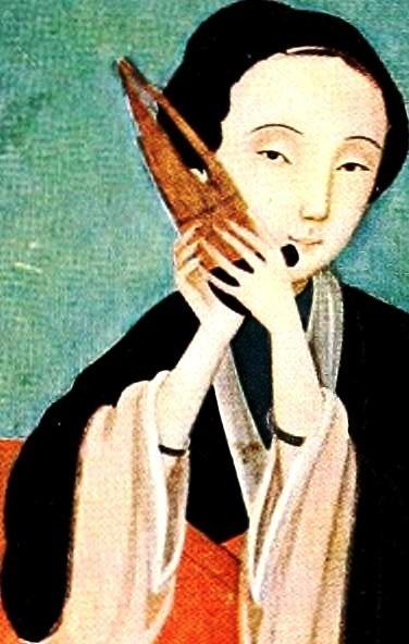 Audiolibro: La muerte de la emperatriz de China