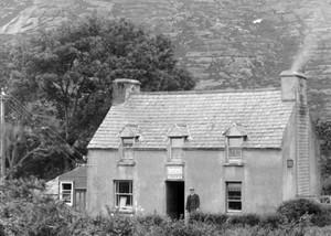 Audiolibro: La casa quemada