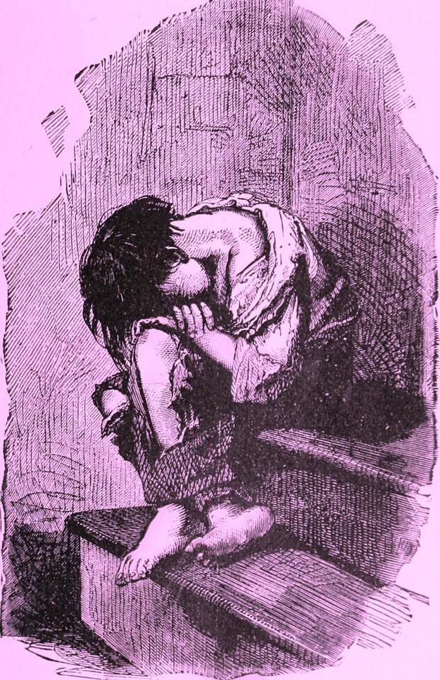 Audiolibro: El vagabundo