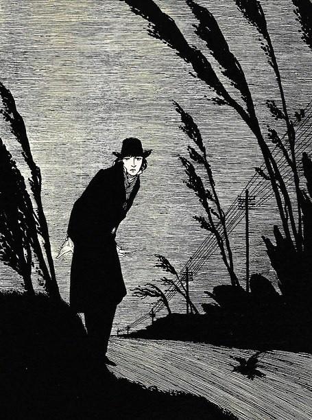 Audiolibro: Historia de Fantasmas