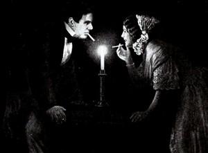 Audiolibro: En la oscuridad (Chejov)