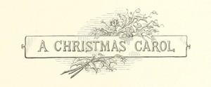 Audiolibro: Canción de Navidad