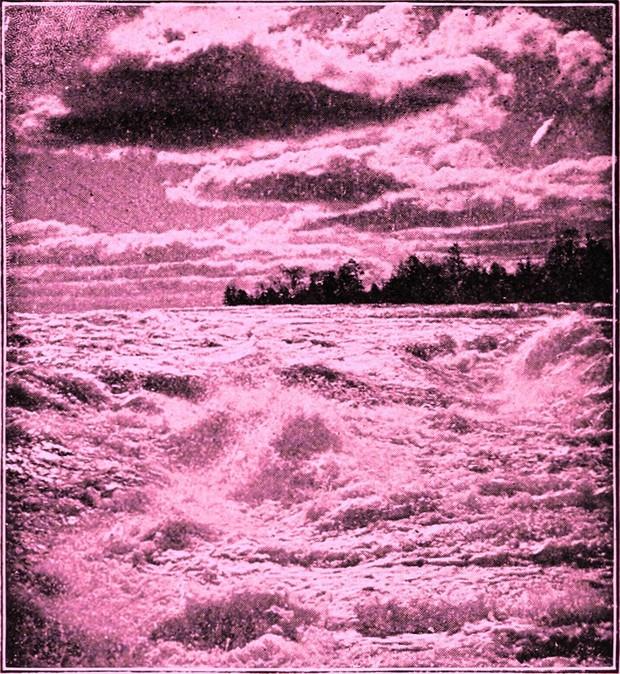 Audiolibro: Un descenso al Maelström