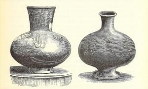 Audiolibro : Cuentos Orientales : Cuento de las dos vasijas