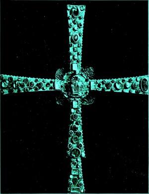 Audiolibro: Las aventuras del Padre Brown : La Cruz Azul