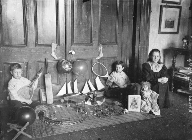 Audiollibre: Contes de Nadal
