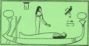 Audiolibro: El pie de momia