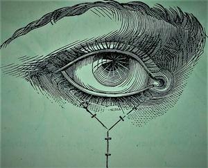 Audiolibro : Leyenda : Los ojos verdes