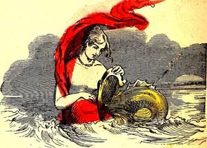 Audiolibro: La Sirenita