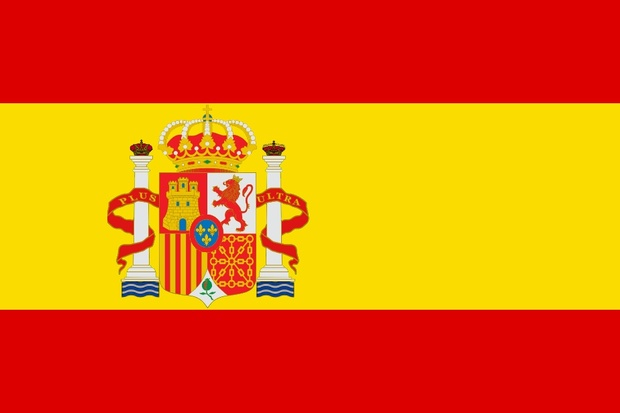 Audiolibro: Constitución Española de 1978 : Voz masculina
