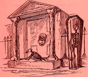 Audiolibro: Los ladrones de cadáveres